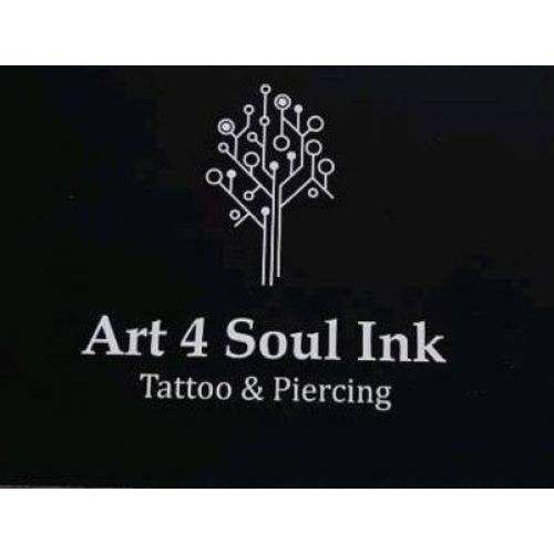 Art 4 Soul Ink Tattoo Gutschein 50€ Stuttgart