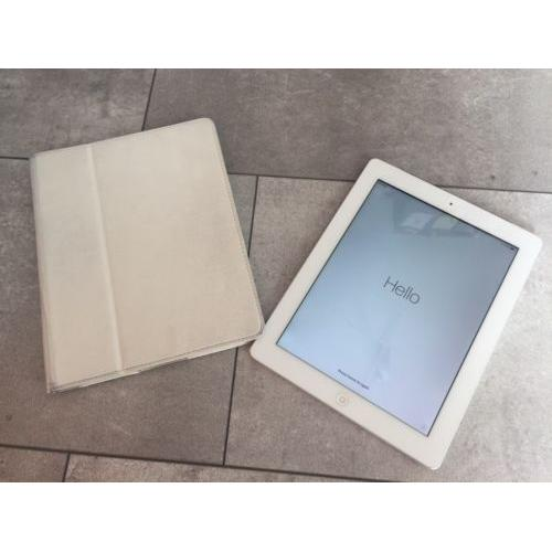 IPad 4. Generation, 16 GB, Wifi, Cellular