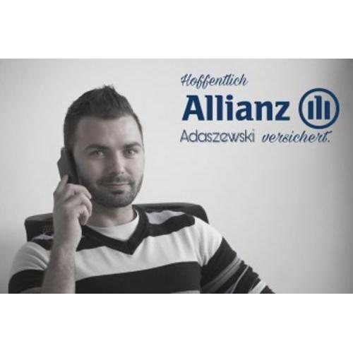 Allianz Adaszewski in Suhl * Private Rentenversicherung